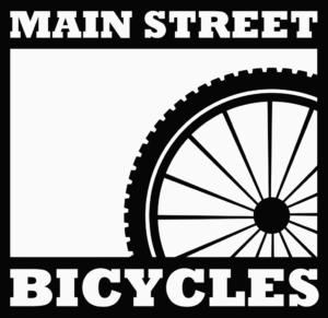 Main Street Bicycles Logo