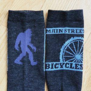 MSB Socks